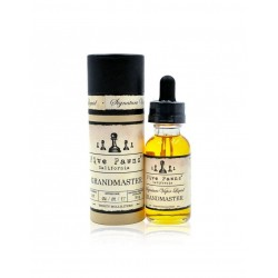 Five Pawns Grand Master 30ML