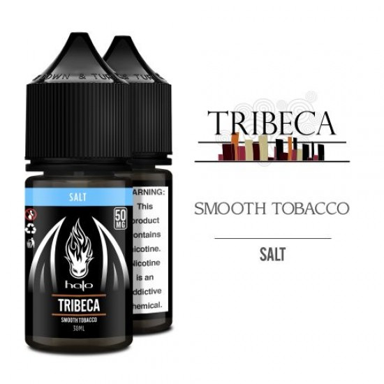 Halo Tribeca 30ML Salt Likit