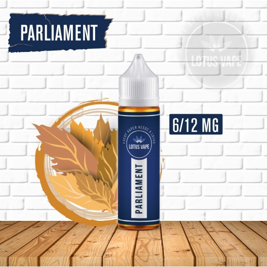 Lotus - Parliament 60ml