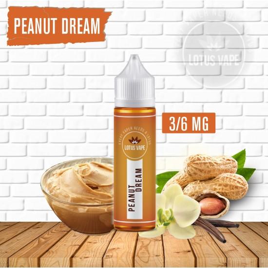 Lotus - Peanut Dream