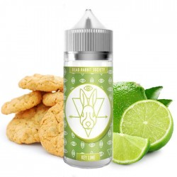 Dead Rabbit Soc. - Keylime Pie 100ml