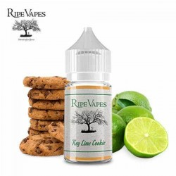Ripe Vapes - Key Lime Cookies 30ml