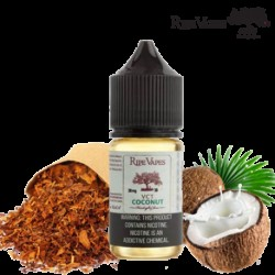 Ripe Vapes - VCT Coconut 30ml