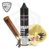 VGOD Cuban Black 30 ML